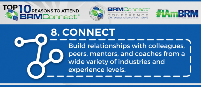 Connect at BRMConnect